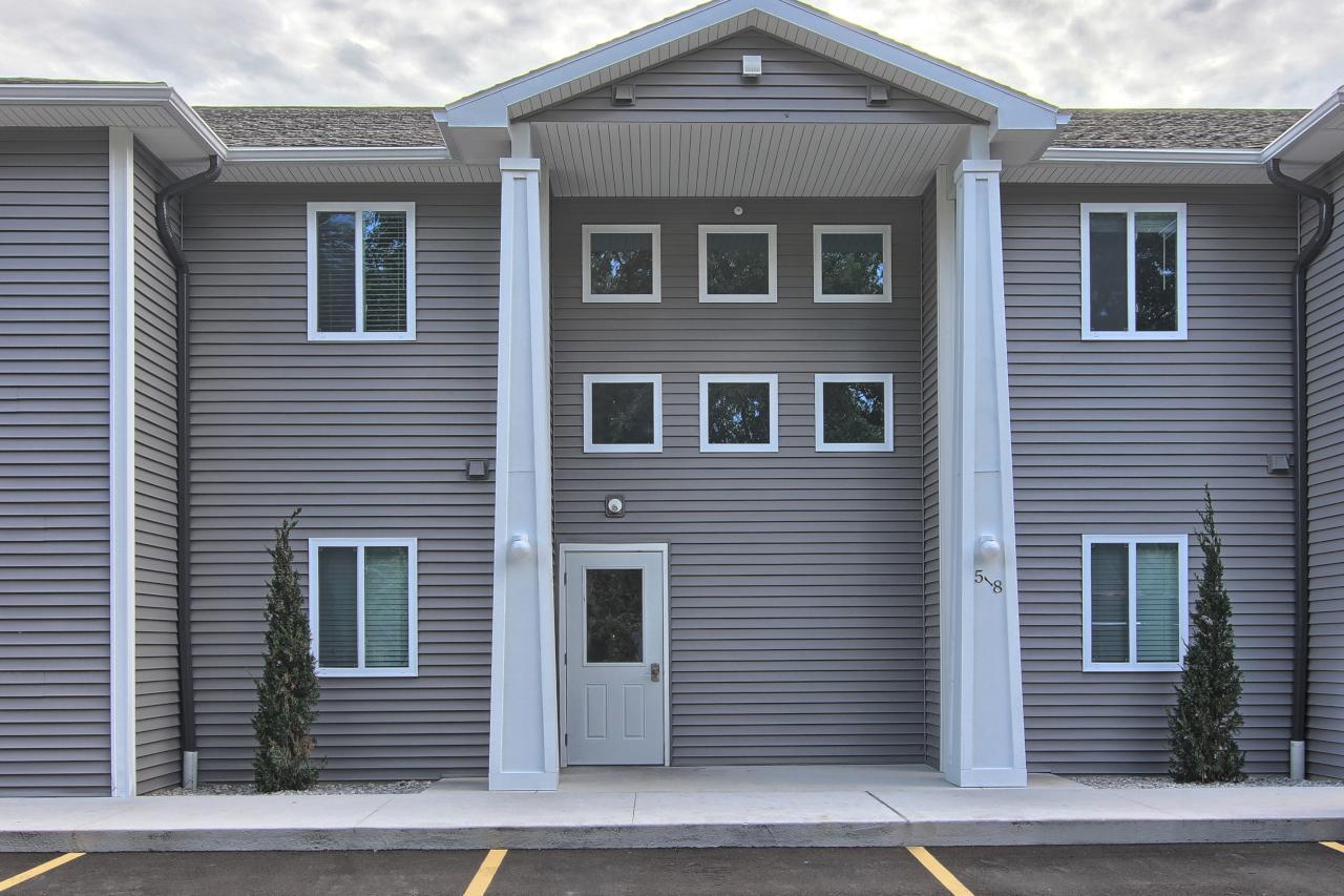 Fern Creek Apartments Traverse City